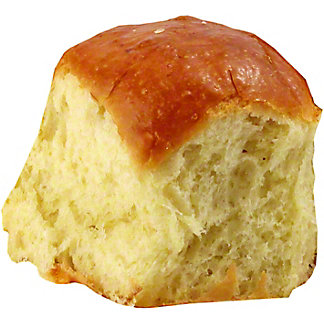 BRIOCHE DINNER ROLL - SINGLE