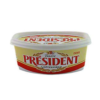 President Butter, 17. 6O