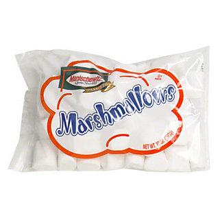 Manischewitz White Marshmallow, 10 oz