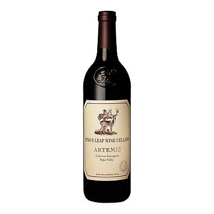 Stag's Leap Winery Artemis Cabernet Sauvignon, 750 mL
