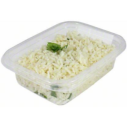 Central Market Lemon Scented Basmati Rice
