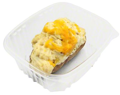 Chef Prepared Twice Baked Potatoes LB