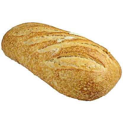 Central Market Sourdough Bread Whole Loaf, 40 oz