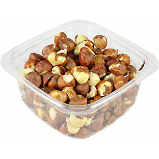 Bulk Whole Hazelnuts,LB
