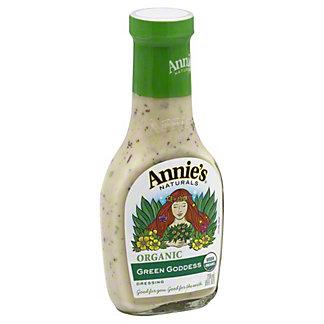 Annie's Organic Green Goddess Dressing,8 OZ