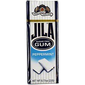 Jila Sugarfree Gum, 23 g