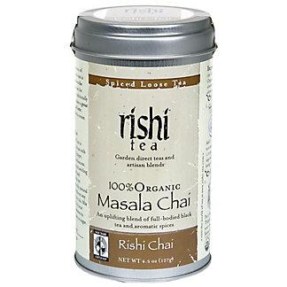 Rishi Tea Masala Chai Tea, 3OZ