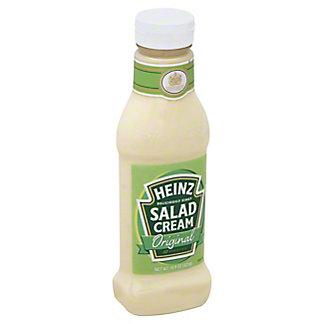 Heinz Salad Cream Original Dressing, 14.90 oz