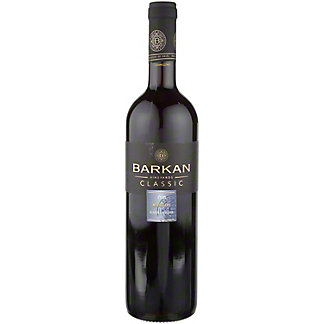 Barkan Classic Merlot, 750 mL