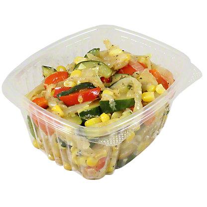 Fresh Southwest Vegetable Sauté, lb