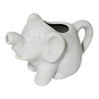 Harold Imports Mini Elephant Creamer, 2 OZ
