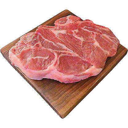 All Natural Lamb Shoulder Chop