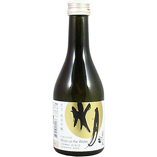 Fukucho Moon on the Water Sake, 300 mL