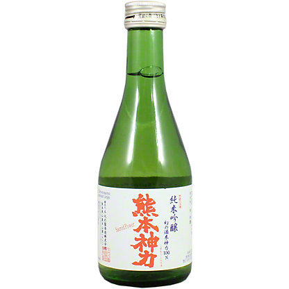 Chiyonosono Sacred Power Sake, 300 mL