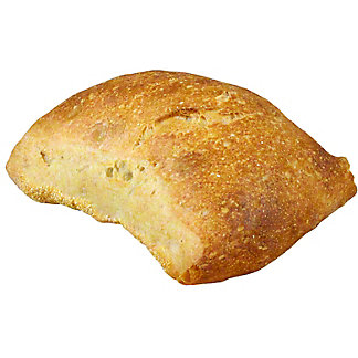 CIABATTA ROLL SINGLE