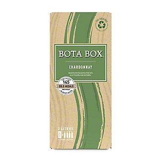 Bota Box Bota Box Chardonnay,3 L