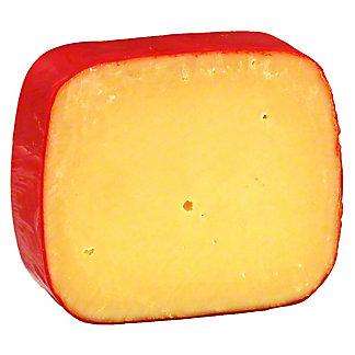 Uniekass Edam Dutch Cheese,lb