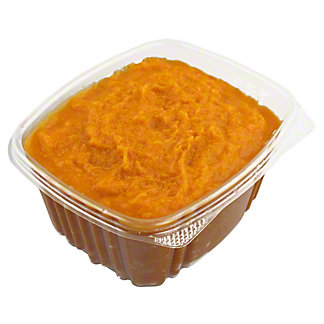 Central Market Whipped Sweet Potatoes, LB