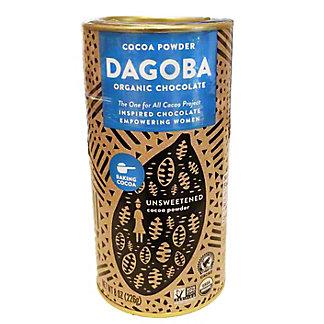 Dagoba Organic Chocolate Cacao Powder, 8 oz