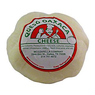 MOZZARELLA COMPANY queso oaxaca,LB