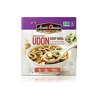 Annie Chun's Udon Soup Bowl,5.9 OZ