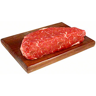 Fresh Strip Loin Steak Bison,LB