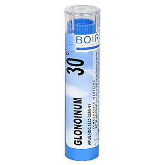Boiron Boiron Glonoinum 30C Blue Tube, 80.00 ea