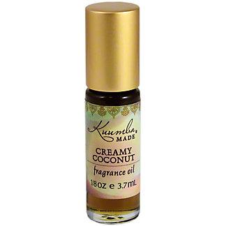 Kumba Made Fragrances-Assorted, .12 oz