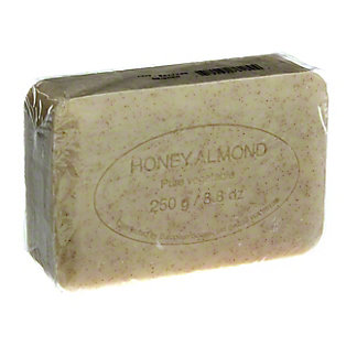 Pre de Provence Honey Almond Soap,8.8 OZ