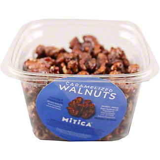 Mitica Caramelized Walnuts,8.38LB