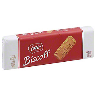 Lotus Biscoff Cookies, 8.75 oz