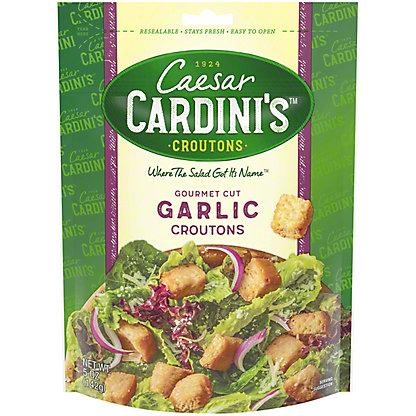 Cardinis Croutons Garlic,5.00 oz