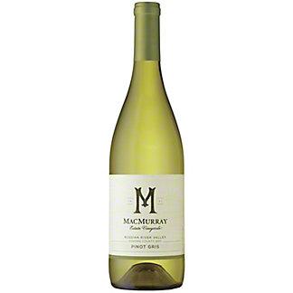 MacMurray Ranch Pinot Gris, 750 mL