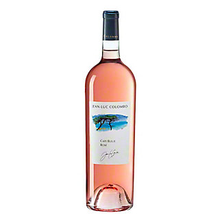 Jean-Luc Colombo Cape Bleue Rose Wine, 750 ML