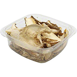 Bulk Organic Sliced Shitake Mushrooms, ,