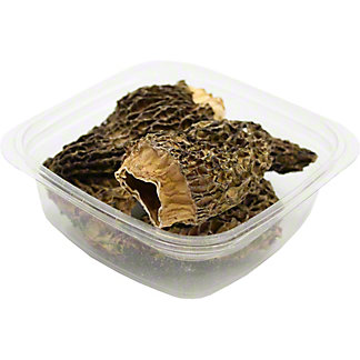Bulk Morel Mushrooms, ,