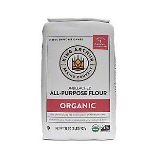 King Arthur Unbleached All Purpose Flour, 2 lb