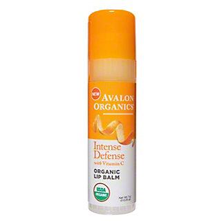 Avalon Organics Avalon Lip Balm Vitamin C, 1 EA