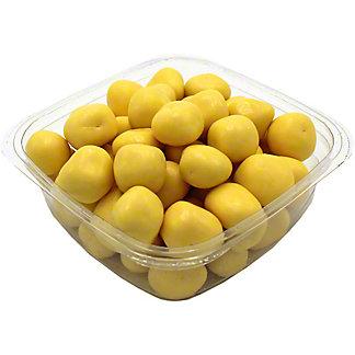 Lemon Blueberry Shortbread Cookies, LB
