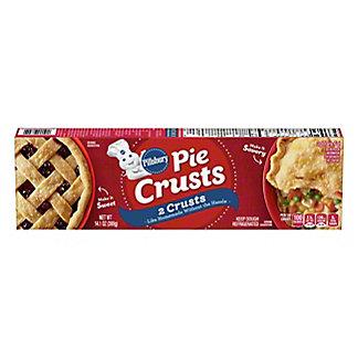 Pillsbury Pillsbury Pie Crust,2 ct