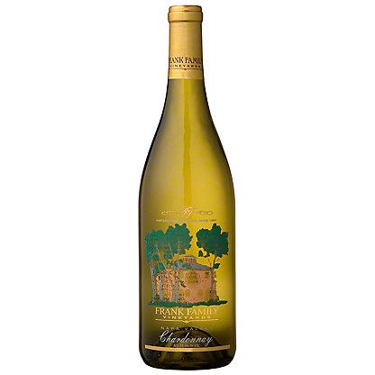 Frank Family Vineyards Chardonnay,750 ML