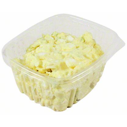 Central Market Egg Salad, lb