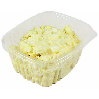 Central Market Egg Salad, lb