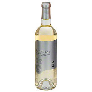 Sterling Vineyards Vintner's Collection Sauvignon Blanc, 750 mL
