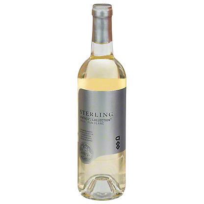 Sterling Vineyards Vintner's Collection Sauvignon Blanc, 750 mL