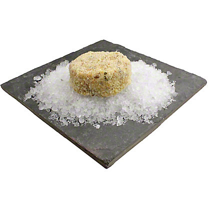 Central Market Hatch Chile Crab Cake Mild, 6 OZ