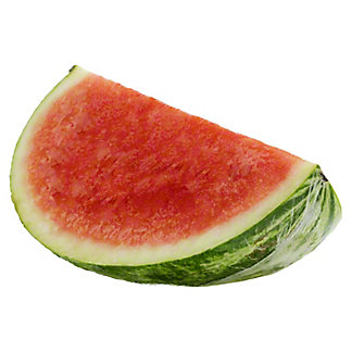 Fresh Seedless Watermelon Quarter,EACH