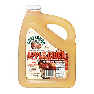 Louisburg Premium Apple Cider, 1 gal