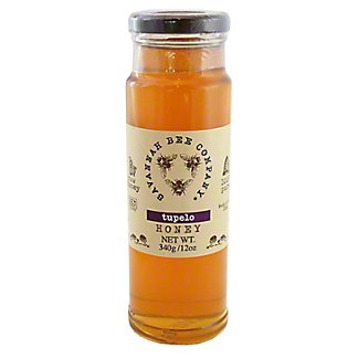 Savannah Bee Tupelo Honey Tower, 12.6 oz