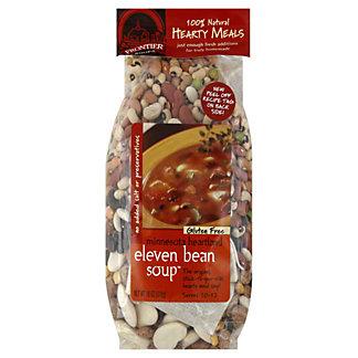 Frontier Soups 11 Bean Soup Mix,18OZ